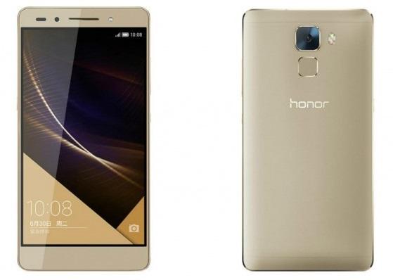 Honor 7 Premium in uscita: la scheda tecnica ufficiale