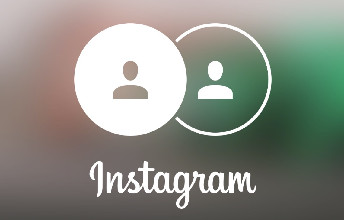 Instagram account multipli: supporto su iOS e Android
