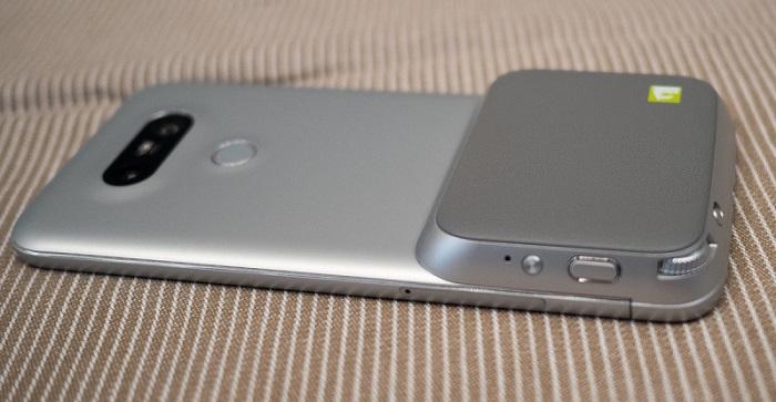 LG G5 modulo