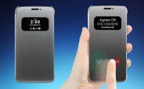 LG Quick Cover per G5 anticipa luscita del topclass