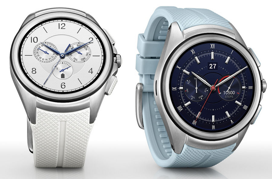 LG Watch Urbane 2 in uscita (di nuovo): scheda tecnica e prezzo