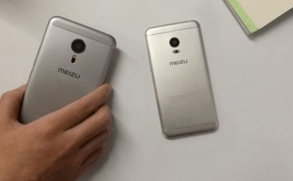 Meizu PRO 5 Mini in uscita? La foto e i rumors su scheda e prezzo