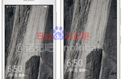Microsoft Lumia 650XL in uscita: la scheda tecnica del phablet