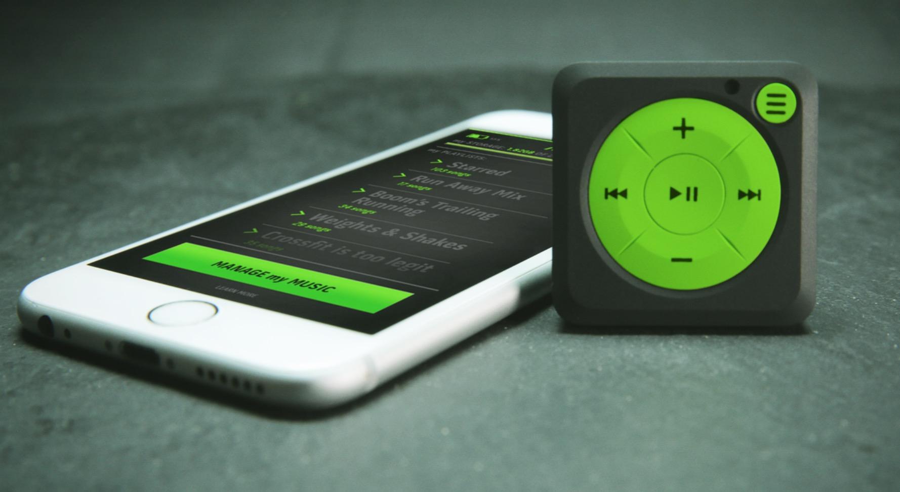 musica da spotify a ipod