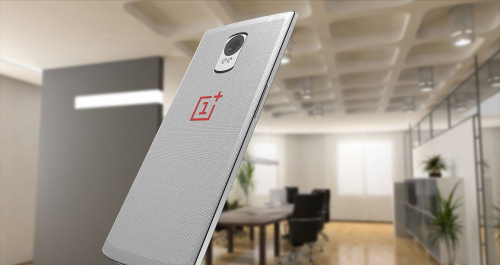 One Plus Two concept