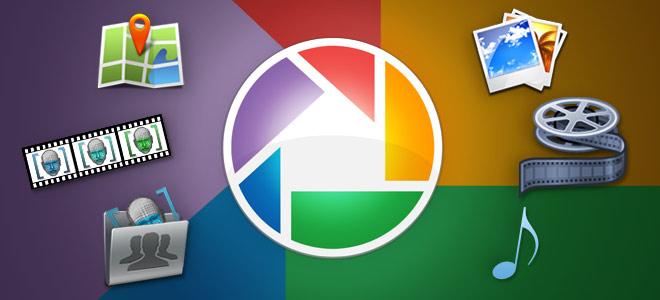 Picasa chiude il 1 maggio 2016 in favore di Google Foto