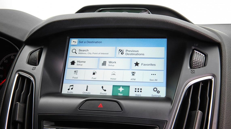 SYNC 3 Ford: il nuovo sistema di connettività