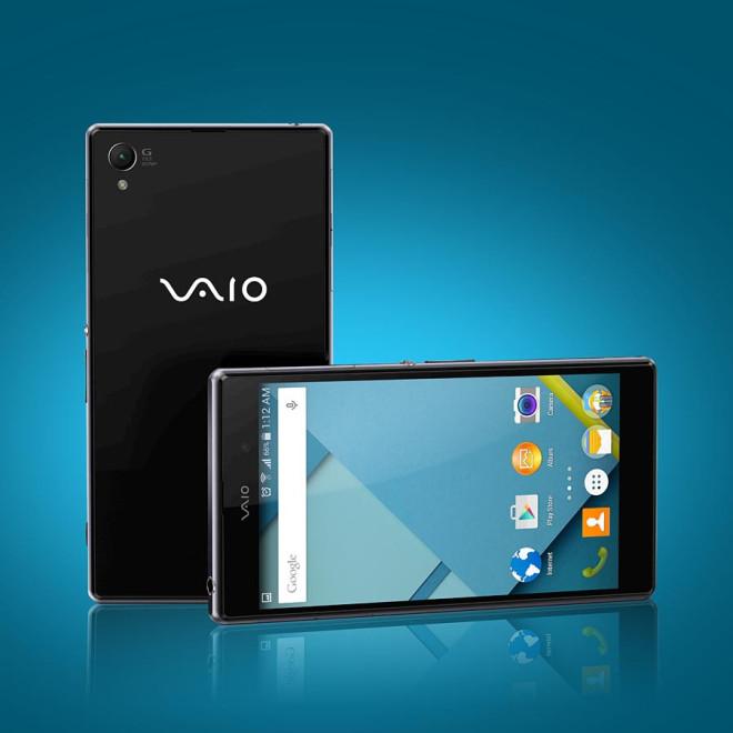Smartphone VAIO