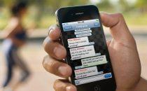 WhatsApp, via al numero messaggi scambiati con un contatto