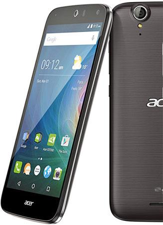 Acer: scheda tecnica del nuovo Liquid Z630S presentato al MWC 2016