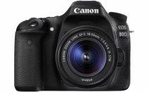 Canon EOS 80D: prezzo e scheda tecnica della nuova reflex