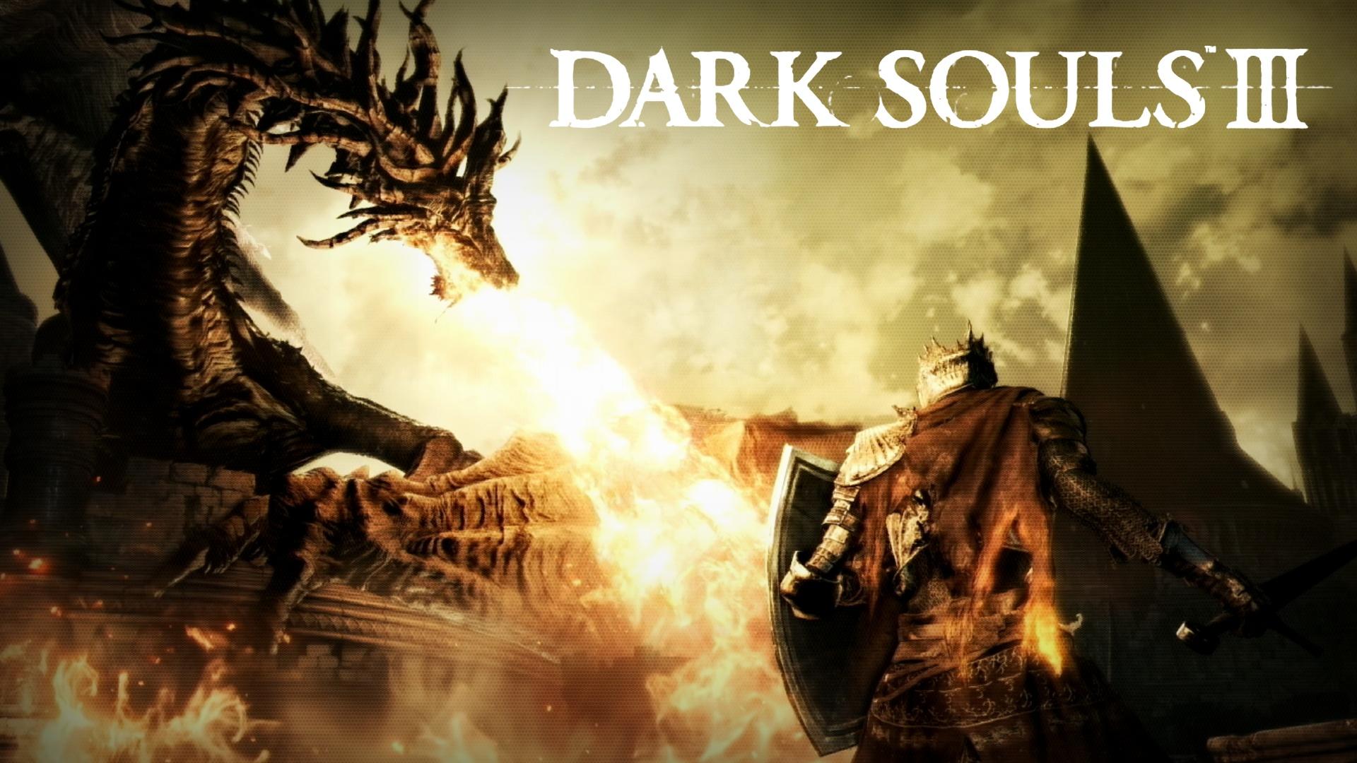 Dark Souls 3: novità e cambiamenti del nuovo titolo