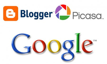google picasa blogger photos blogs