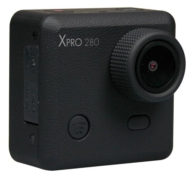 Mediacom SportCam Xpro 280 HD Wi-Fi: prezzo e scheda della actioncam