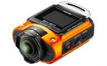Ricoh WG-M2: prezzo e scheda della actioncam 4k waterproof