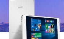 Teclast X98 Plus prezzo e scheda dellottimo tablet Android e W10