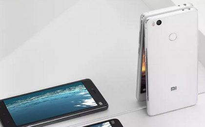 Xiaomi Mi 4s: prezzo e scheda del modello mini