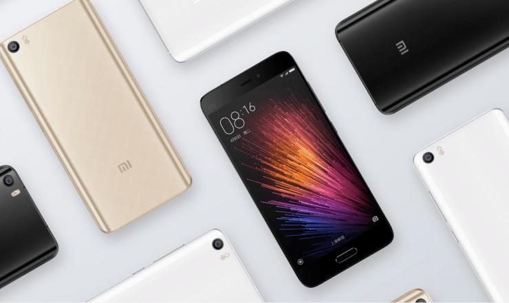 Xiaomi Mi 5 PRO: prezzo e scheda tecnica del modello premium