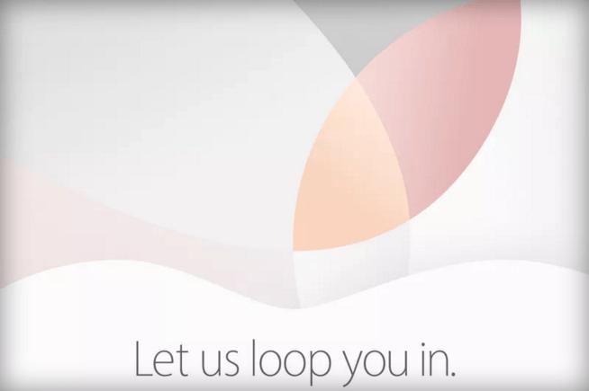 Presentazione Apple 21 marzo: in uscita iPhone 5se e iPad Air 3