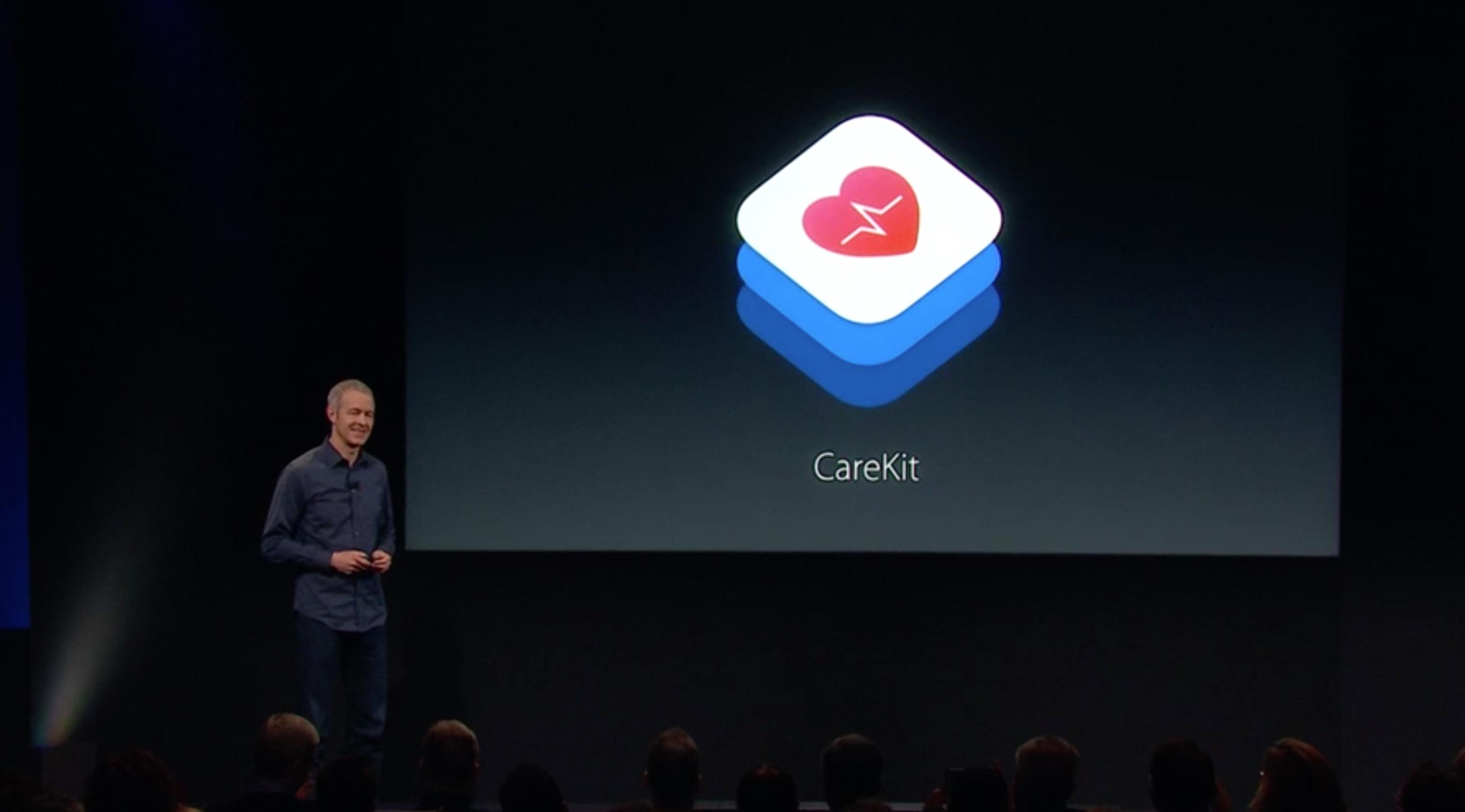 Apple CareKit