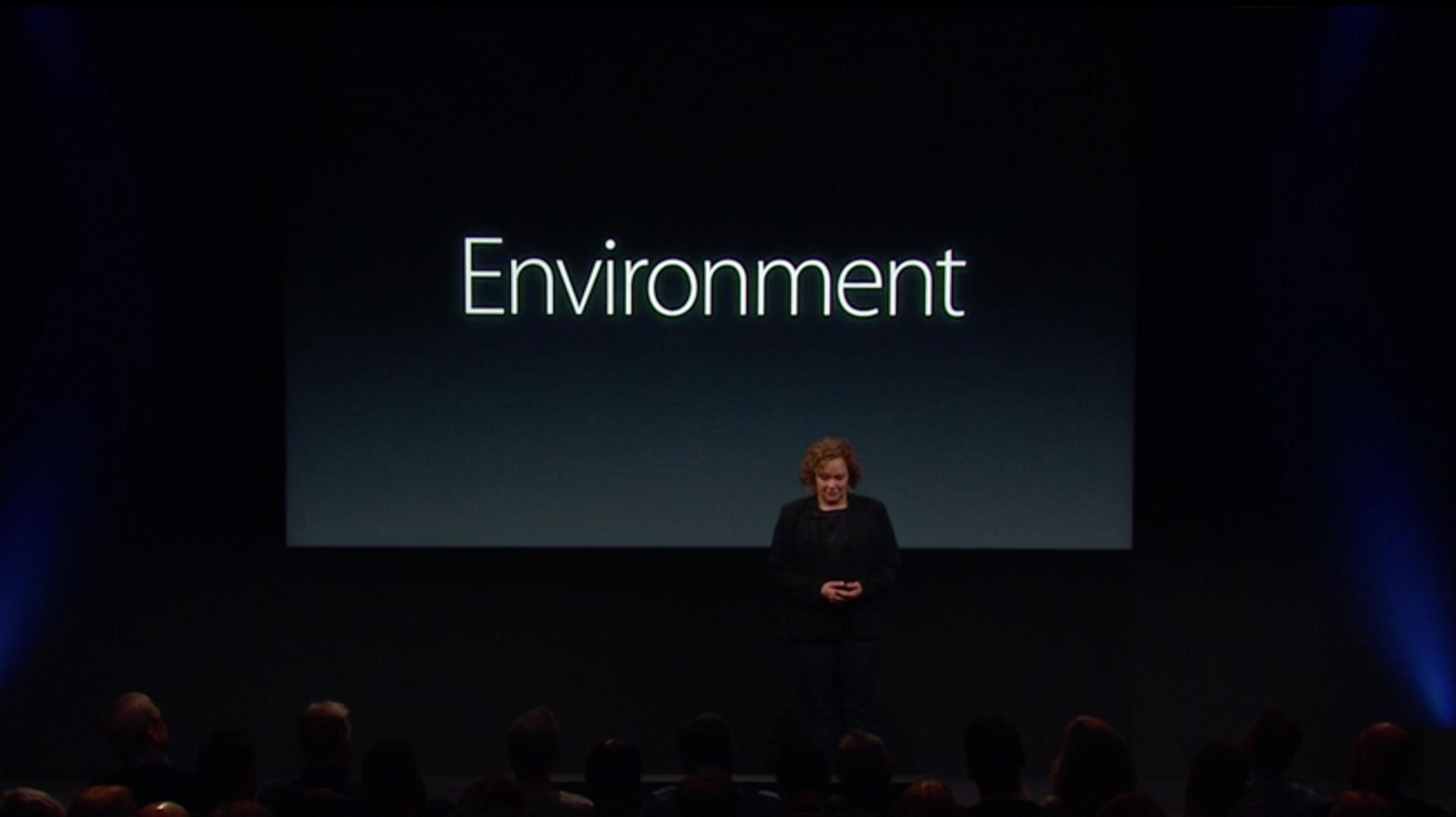 Apple e il riciclo