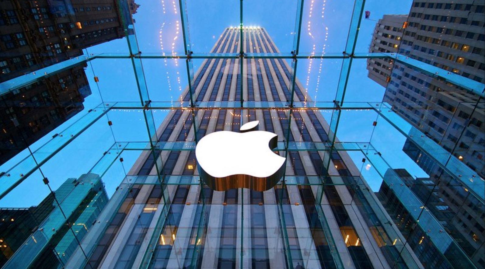 Apple sposta su Google alcuni servizi di iCloud