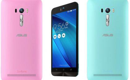 Asus Zenfone Selfie: la recensione dello smartphone ideale per autoscatti