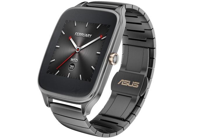 Asus ZenWatch 2: prezzo e scheda tecnica dello smartwatch