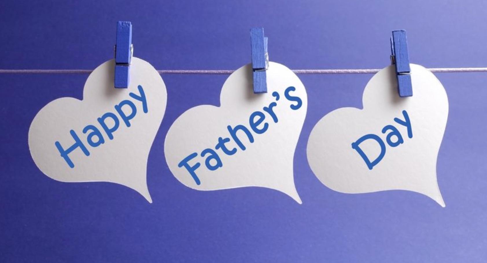 Buona Festa del Papà messaggio