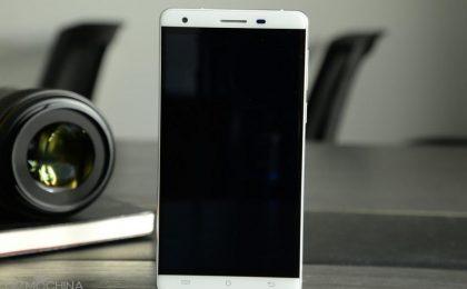 Cubot H2 in uscita: la scheda tecnica del nuovo smartphone