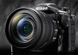 D500 Nikon