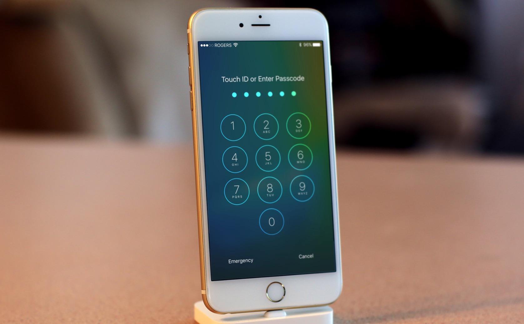 FBI vs Apple: 'sappiamo come sbloccare l'iPhone'