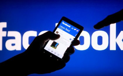 Facebook svela un account che ti copia