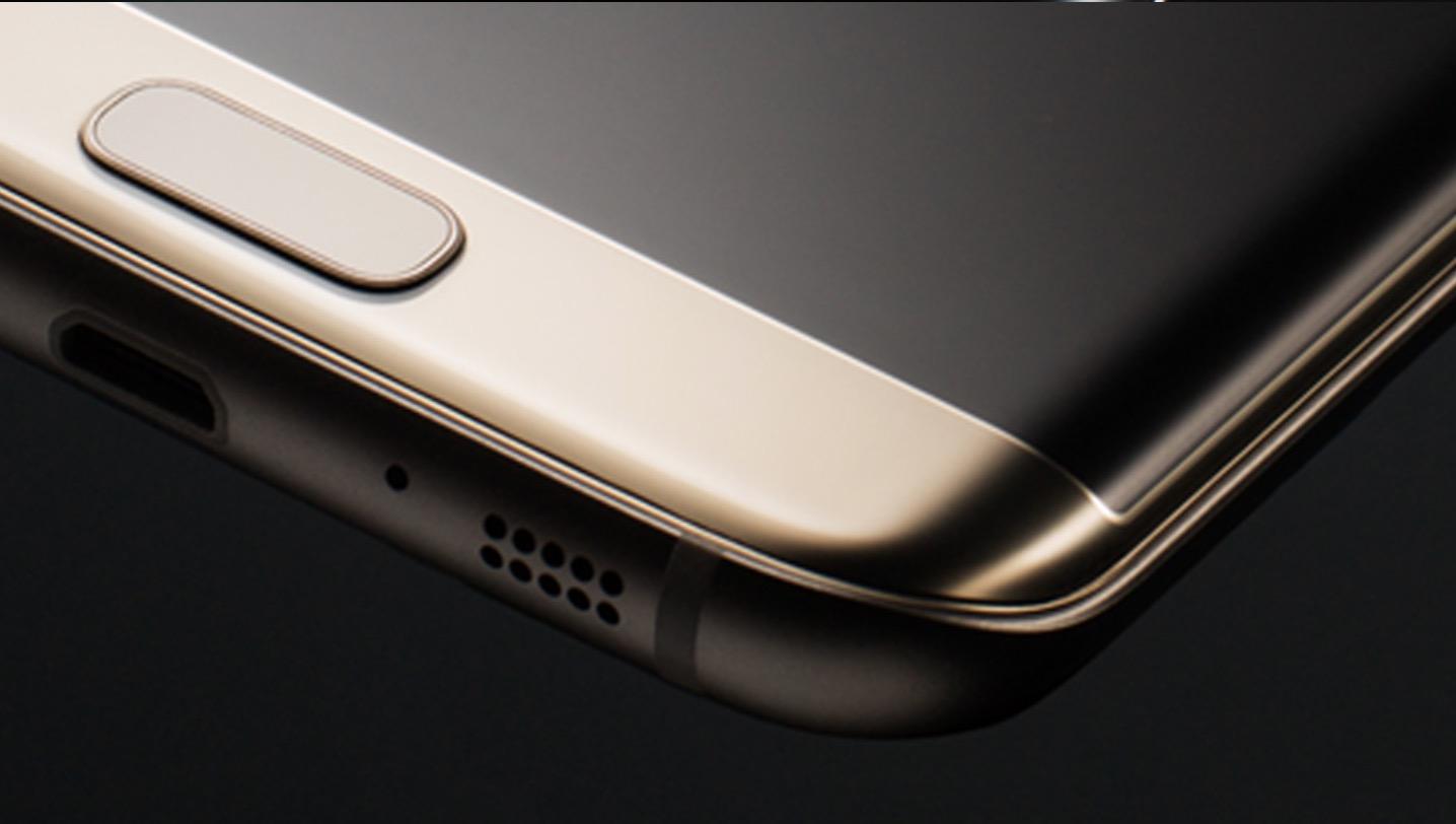 iFixit boccia Samsung Galaxy S7 Edge