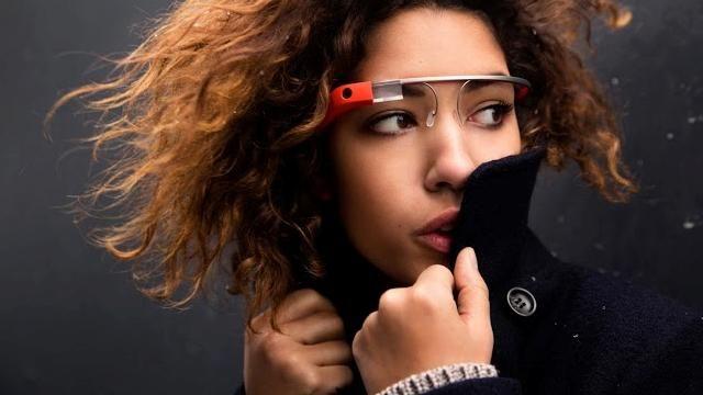 Google Glass 2 rumors