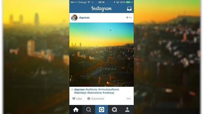 Instagram per Windows Phone finalmente disponibile (in beta)