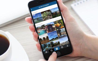 Instagram problema multi account: l'aggiornamento manda ko l'opzione