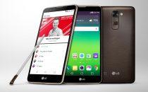 LG Stylus DAB+ con digital radio: la scheda tecnica ufficiale