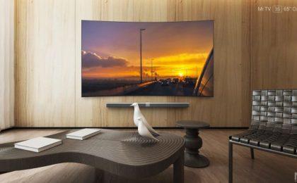 Xiaomi Mi TV 3S: prezzi e schede dei nuovi televisori low-cost
