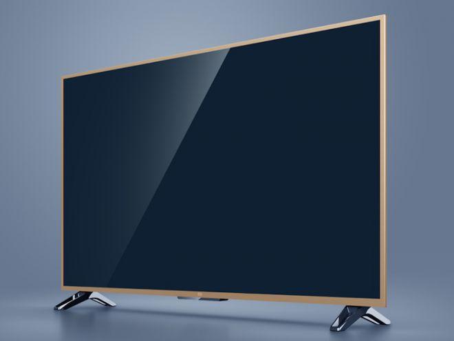 Mi TV 3S piatta
