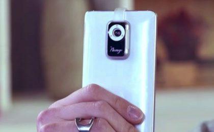 Microscopio per iPhone: Nurugo Micro offre 400x di ingrandimento