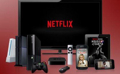 Netflix per Android: aperta una versione beta