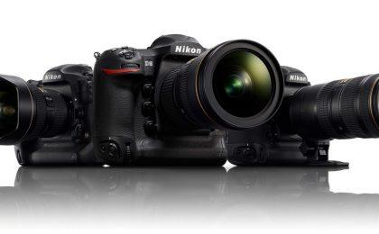 Nikon D5 prezzo e scheda tecnica della reflex ammiraglia