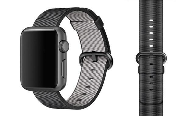Apple Watch: i nuovi cinturini in nylon intrecciato per il 2016