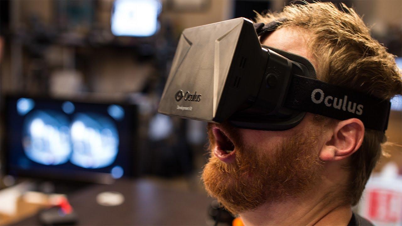 Oculus Rift: i Mac non sono all'altezza