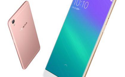 Oppo R9 Plus: prezzo e scheda tecnica ufficiali del modello premium