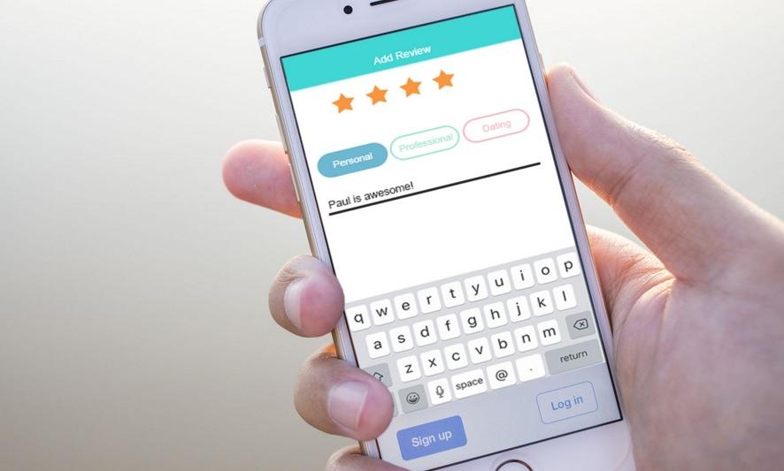 Peeple, l'app per dare i voti alle persone