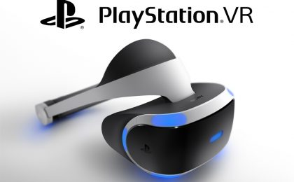 PlayStation VR: il visore per la realtà virtuale compatibile col Pc e con Ps 4.5