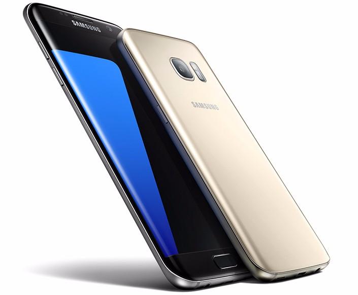 Samsung Galaxy S7 difetti