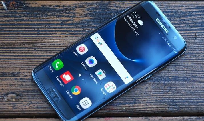 Samsung Galaxy S7 pro